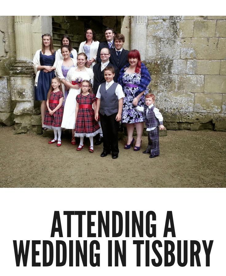Wedding Tisbury