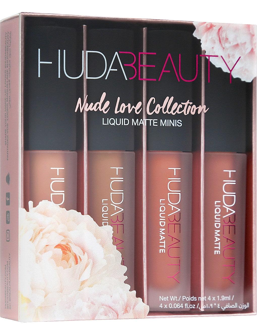 Huda Beauty Set