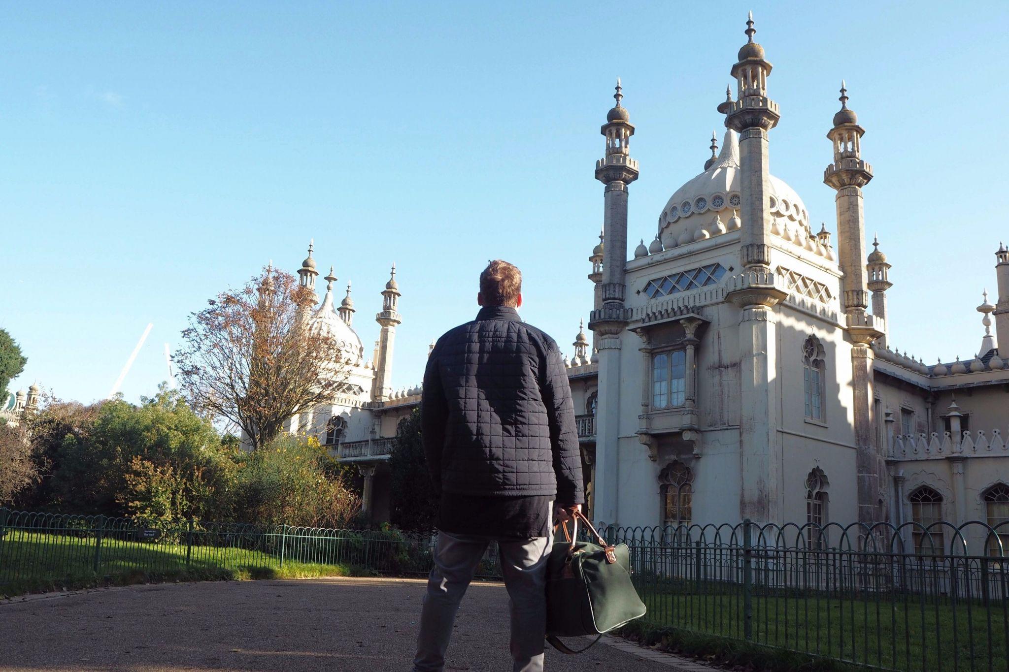 Brighton Palace