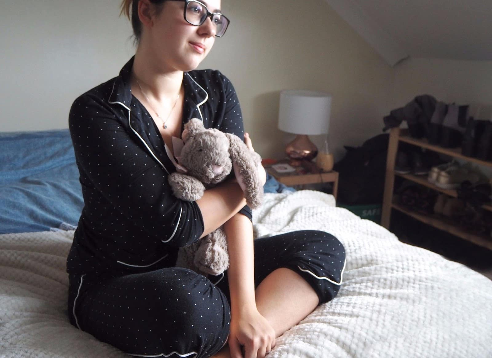 Pyjama Set Hunkemoller