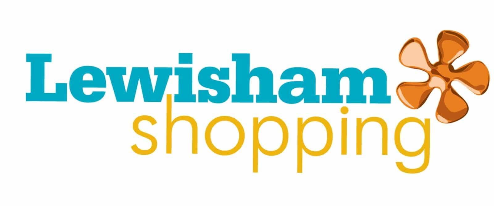 Lewisham Shopping Centre Logo