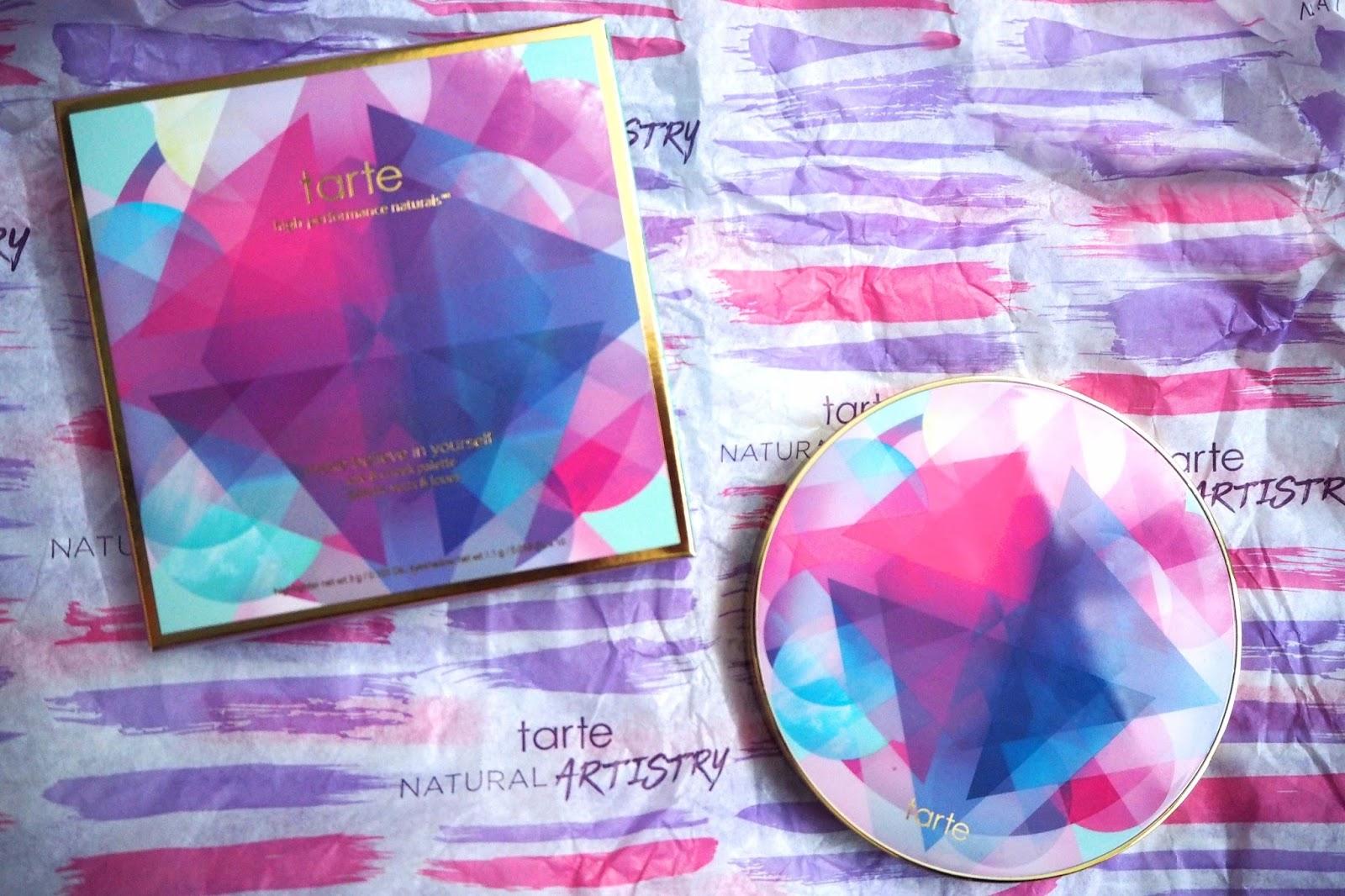 Tarte Make Believe Packaging