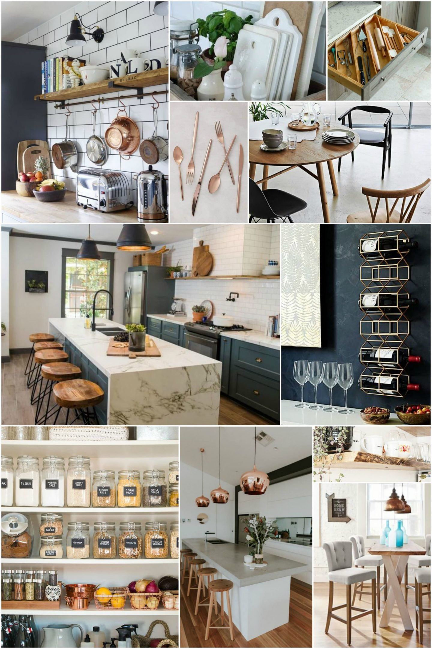 Kitchen Pinterest
