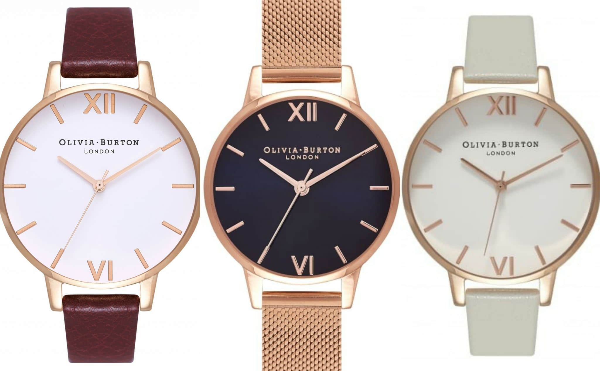 OB Watches
