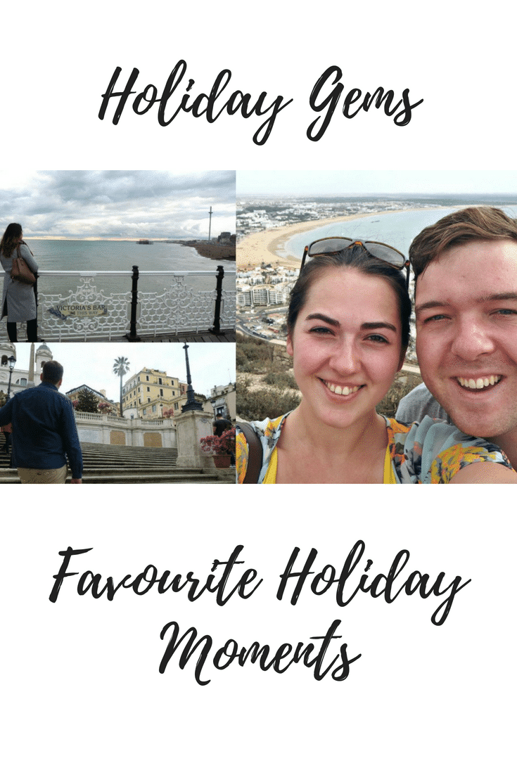 Favourite Holiday Moments