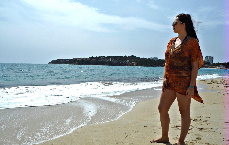 Magaluf Beach