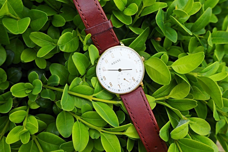 ADEXE Wrist Watch