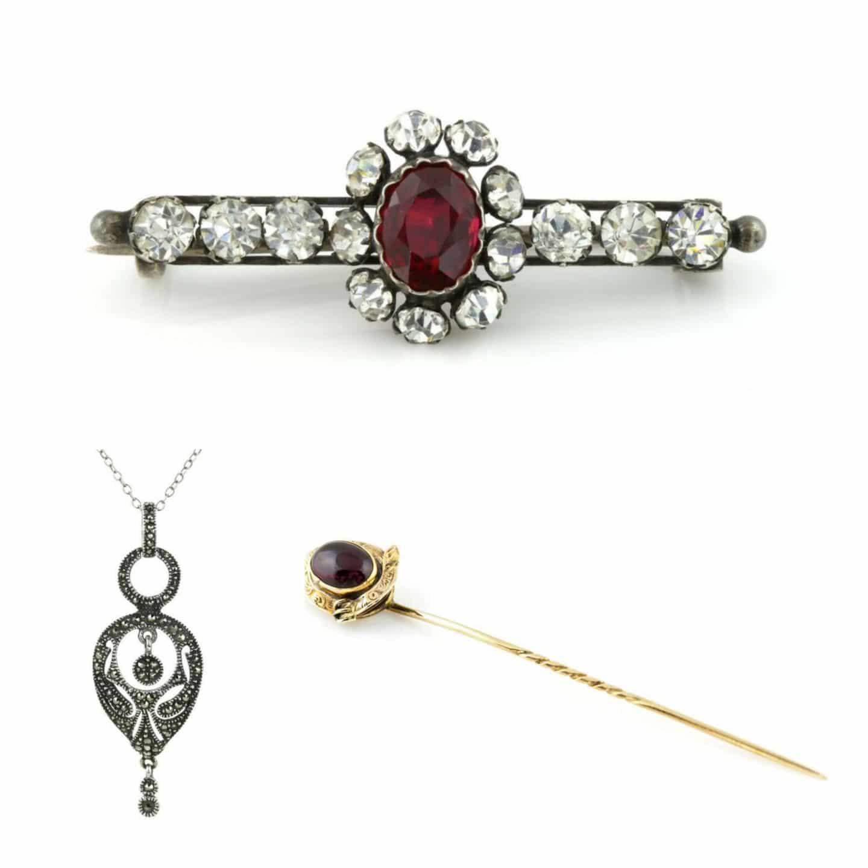 Gothic Jewellery