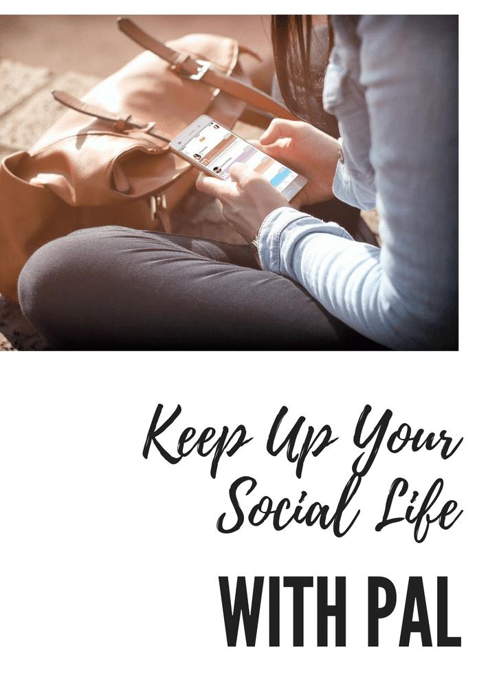 Social Life Pal
