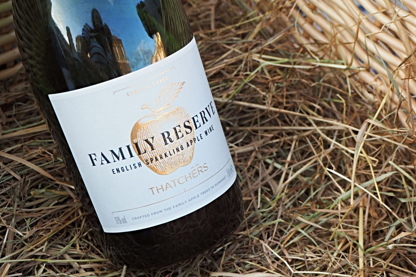 Thatchers Family Reserve