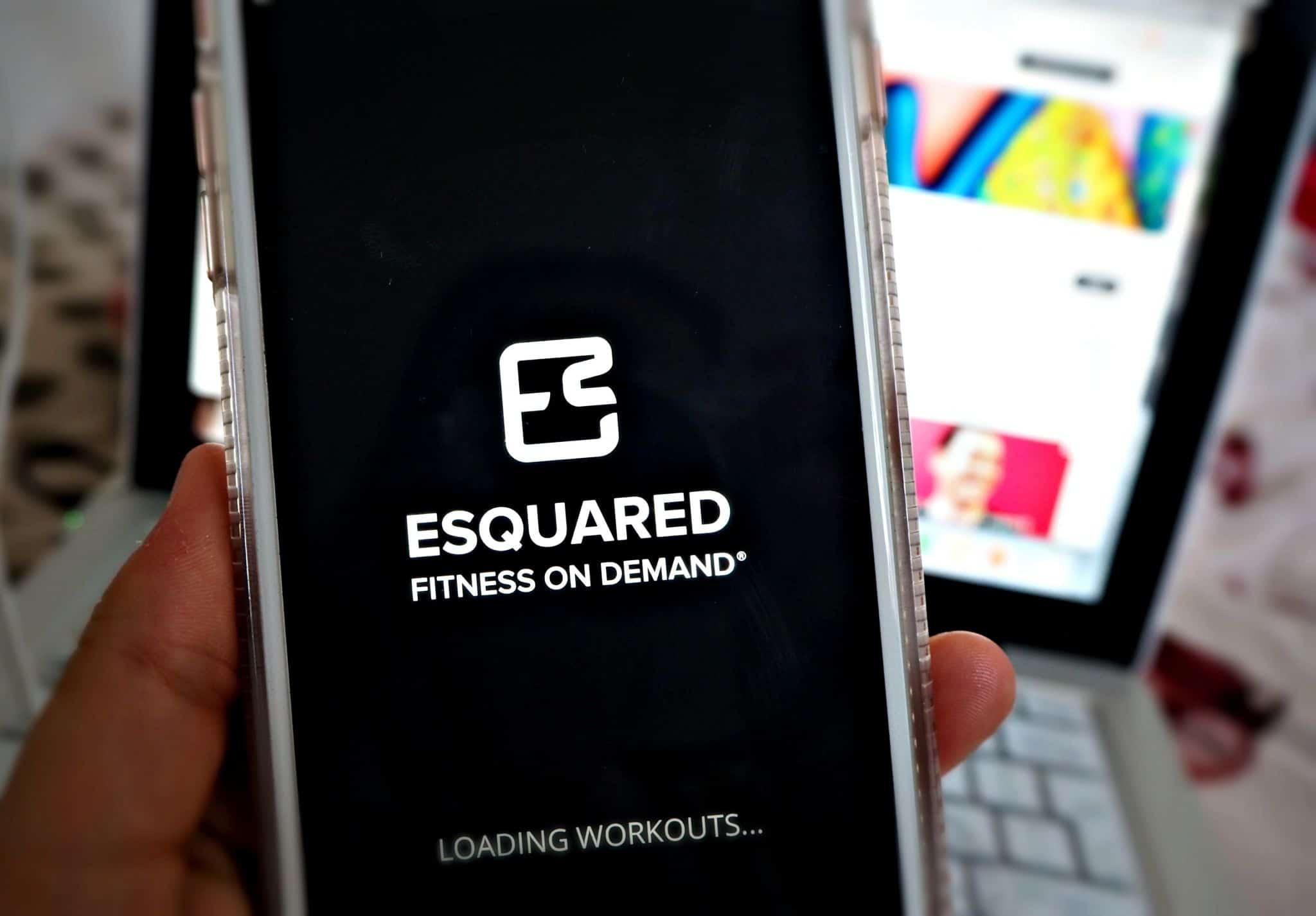 Esquared App