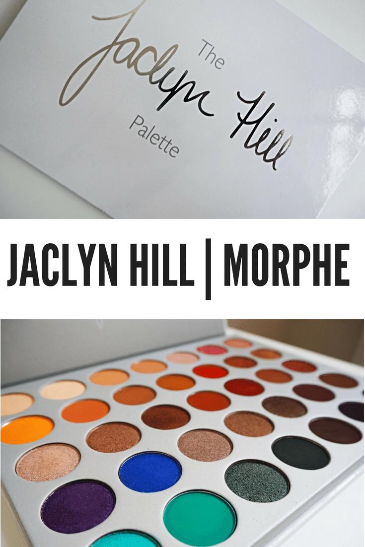 Jaclyn Hill Morphe