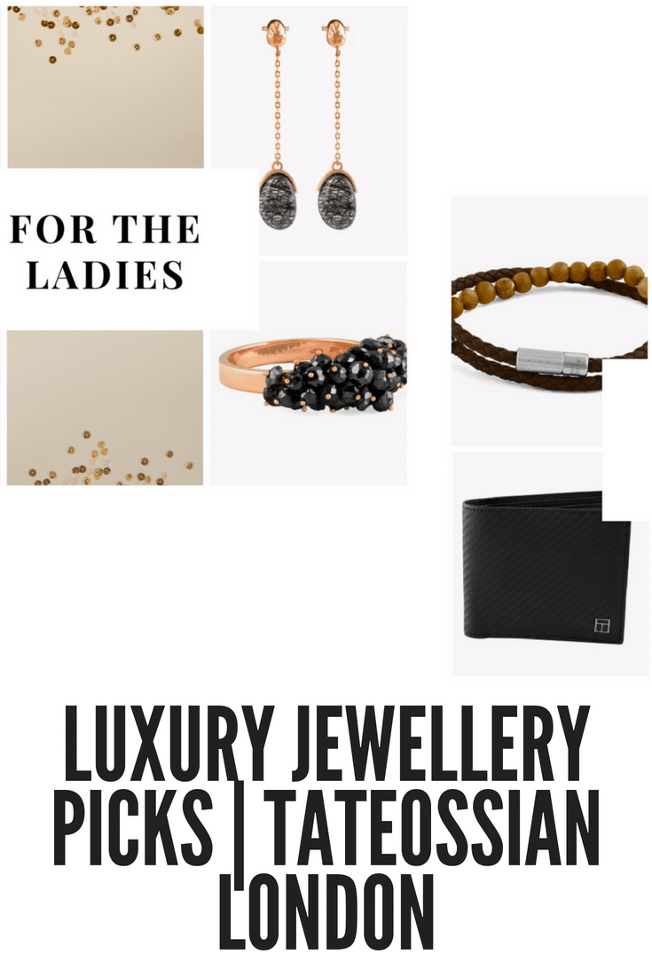 Luxury Jewellery