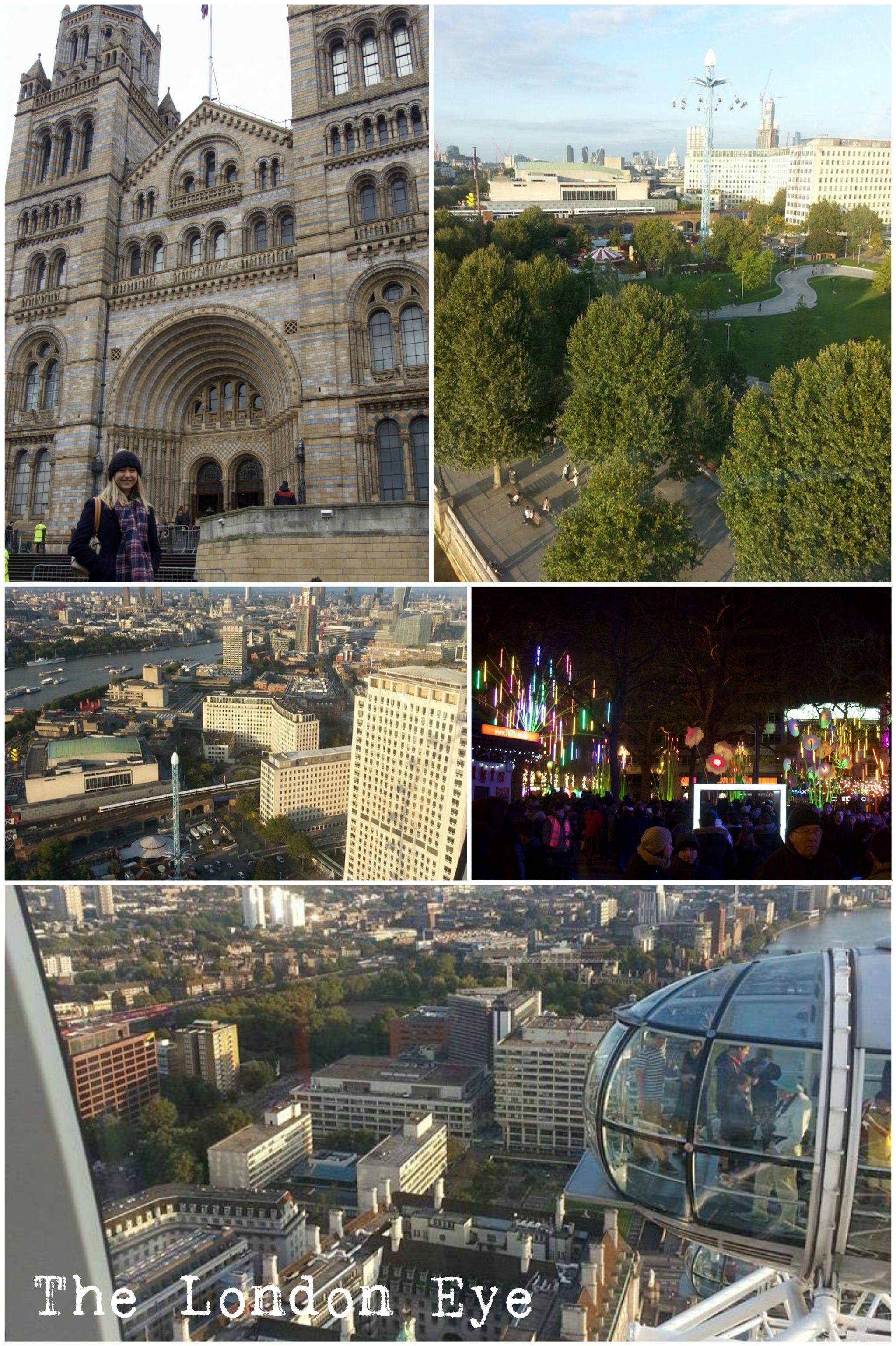 London Tourist Spots