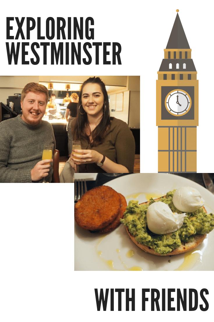 Exploring Westminster