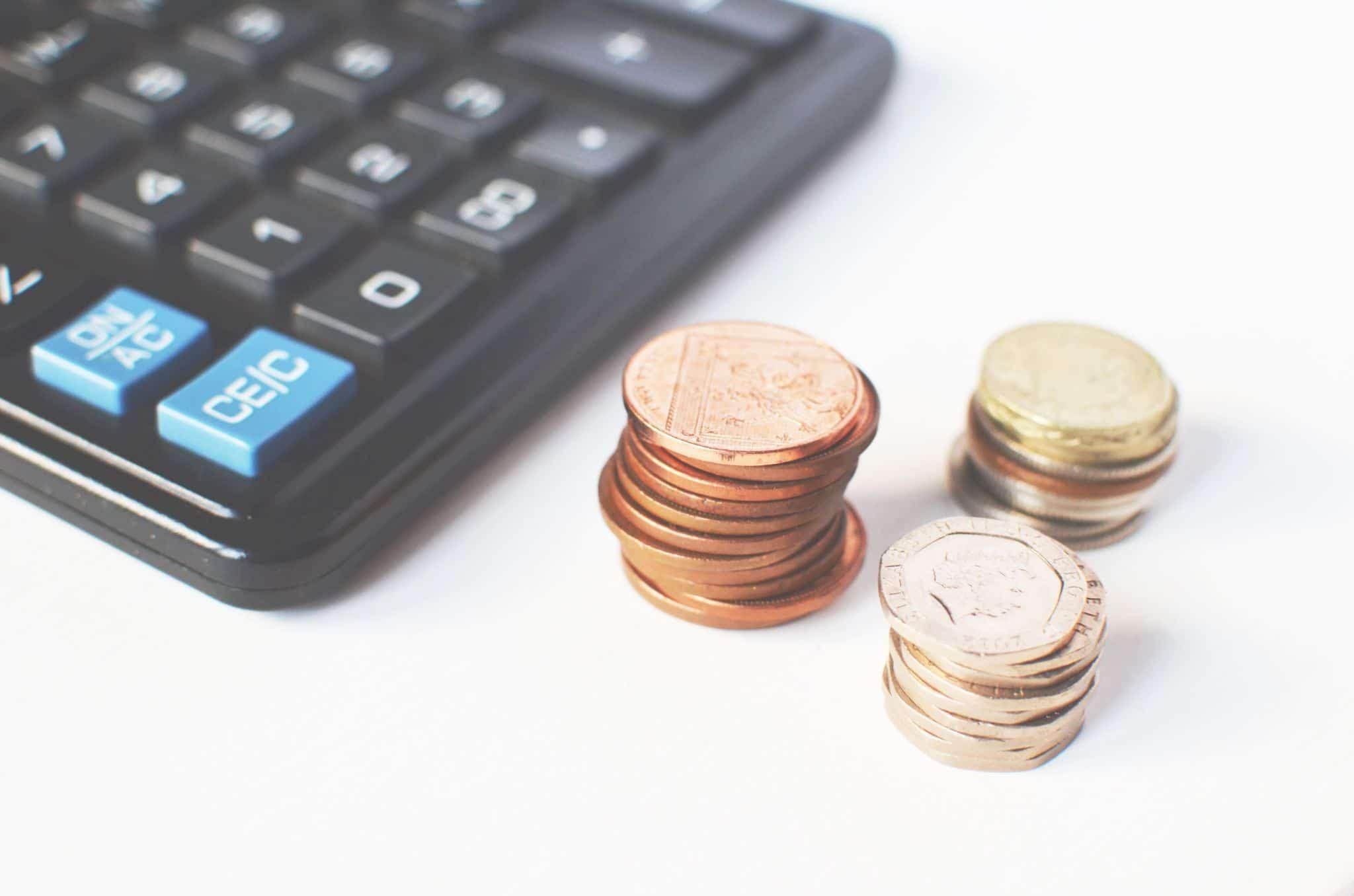 Experian UK Saving Money