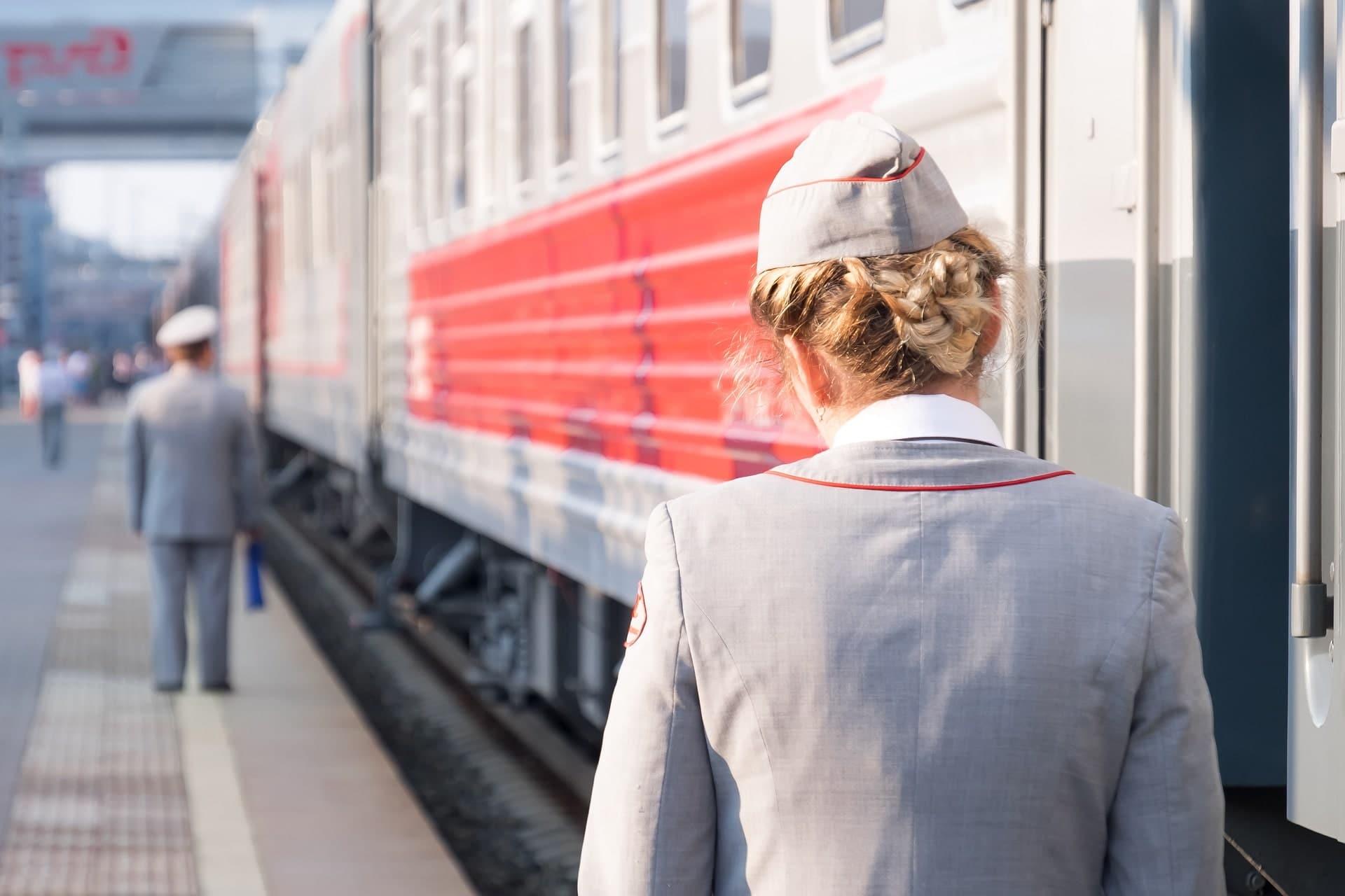 Train Steward