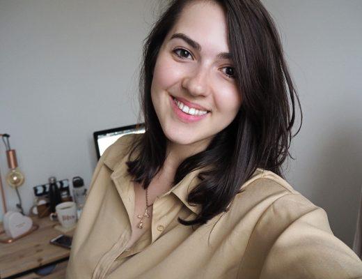 Natalie - UpYourVlog