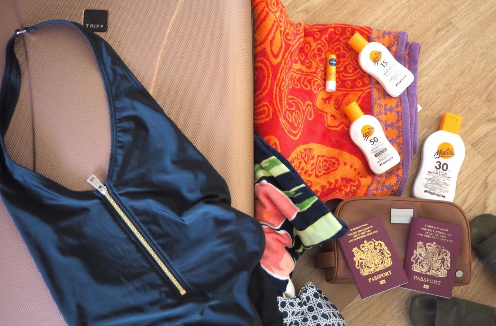 Suitcase Holiday