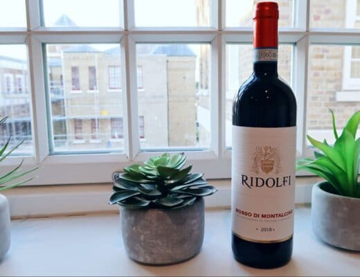Independent Wine Ridolfi
