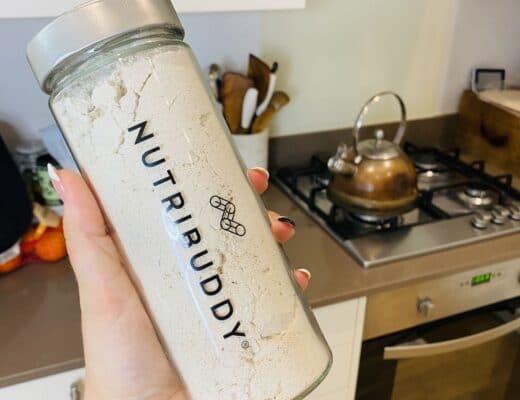 Nutribuddy Ecoplant Milk